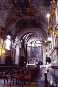 ss.sacramento church osimo