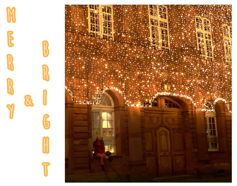 basel - lights