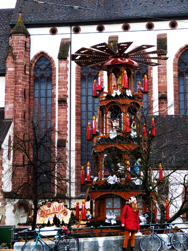 basel - nativity