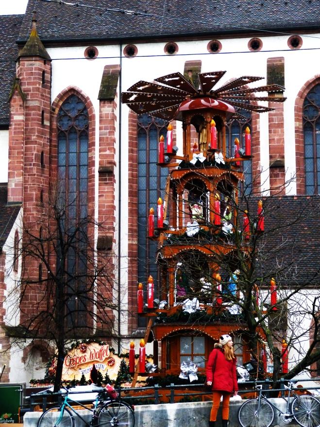 basel - nativity