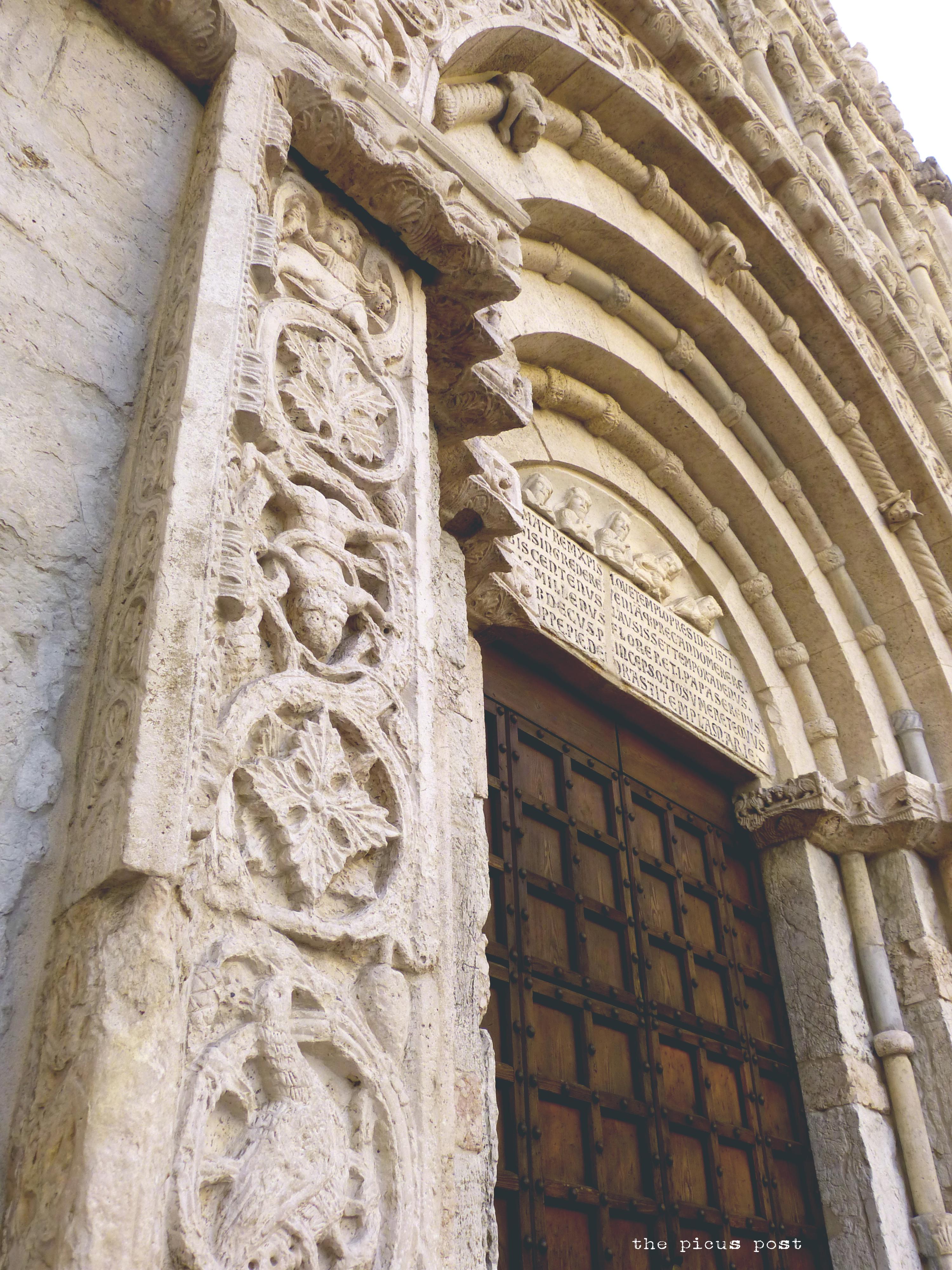 ancona le marche gothic