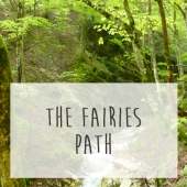 fairies path pretare