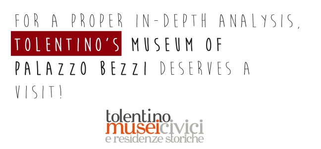 museum palazzo bezzi tolentino napoleon