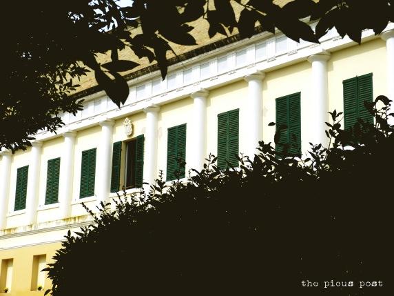 napoleonic villa le marche appignanno