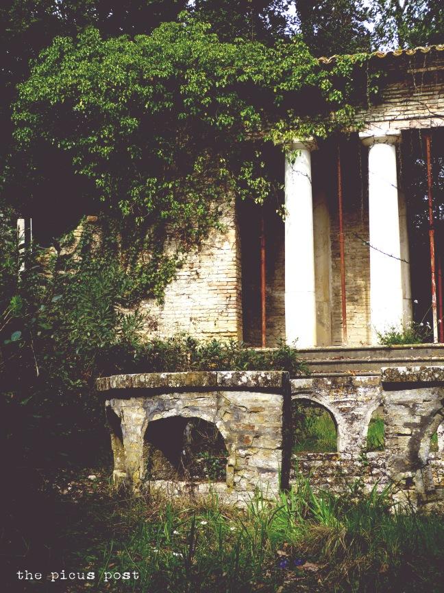 villa tuscolano appignano macerata