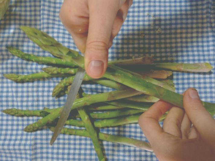 asparagus pasta recipe italy