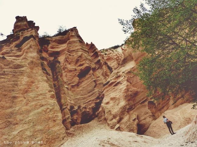 fiastra sibillini trekking le marche