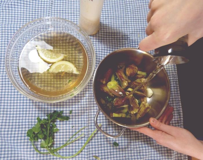 pasta recipe le marche italy